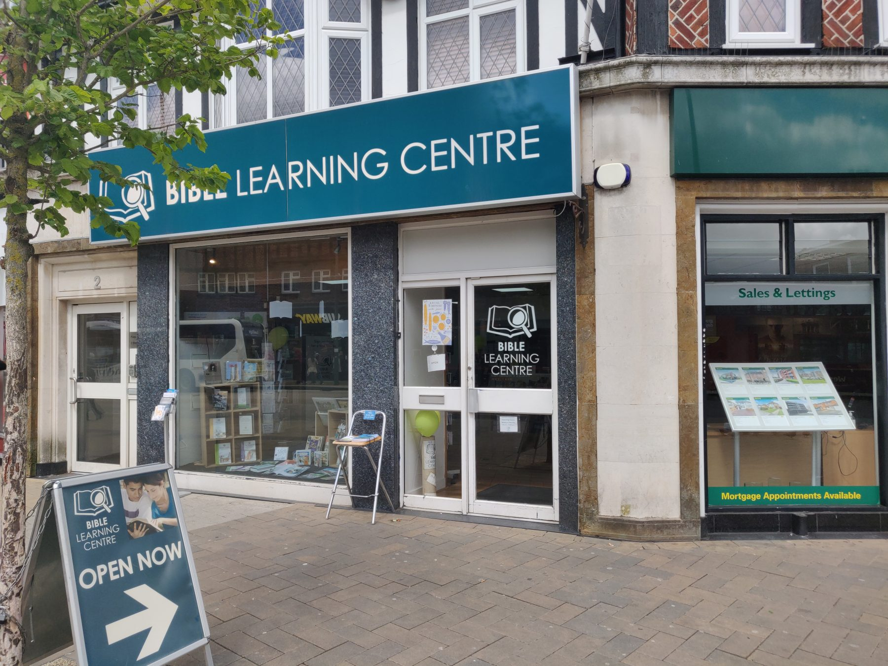 Bible Learning Centre